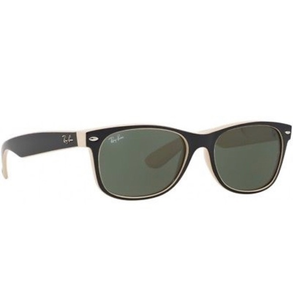 2b1fc11d32f8 Ray-Ban Accessories | Rayban Wayfarer Color Mix Sunglasses Rb2132 ...